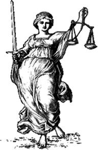 Diké, Deusa grega da Justiça