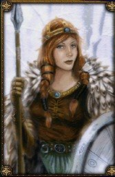freya deusa tríplice da magia da adivinhação e da riqueza dez