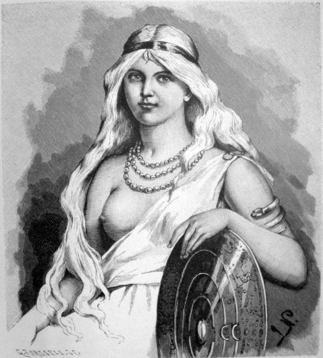 Freya-Menglad