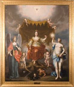justitia_pinturaDeMathias Blumenthal 1762