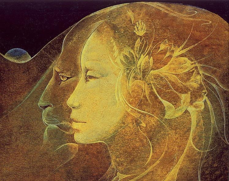 Sekhmet, deusa mulher-leoa