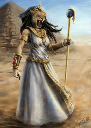 sekhmet740f4d969a6d49a8a935d07a689d935a--african-mythology-egyptian-mythology