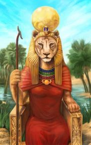 sekhmetc641cfe57fad3479a6b7ce27e180c54b--egyptian-mythology-egyptian-goddess