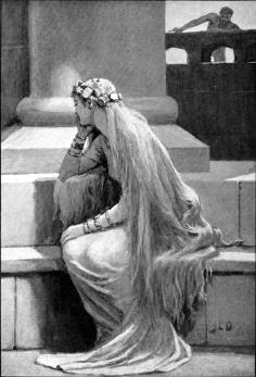 Sif-Norse-Mythology