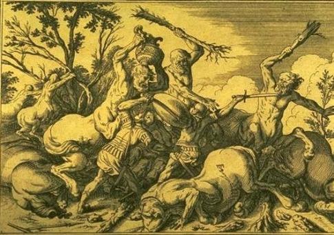 Bauer_-_Caeneus_Centaurs
