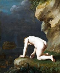 Cornelis_van_Poelenburgh_-_The_Goddess_Calypso_rescues_Ulysses_-_Google_Art_Project