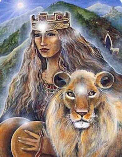anahita-persian-goddess-of-water-iran