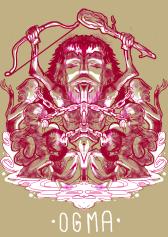ogma__celtic_god_of_eloquence_by_laysfarra-d98784e