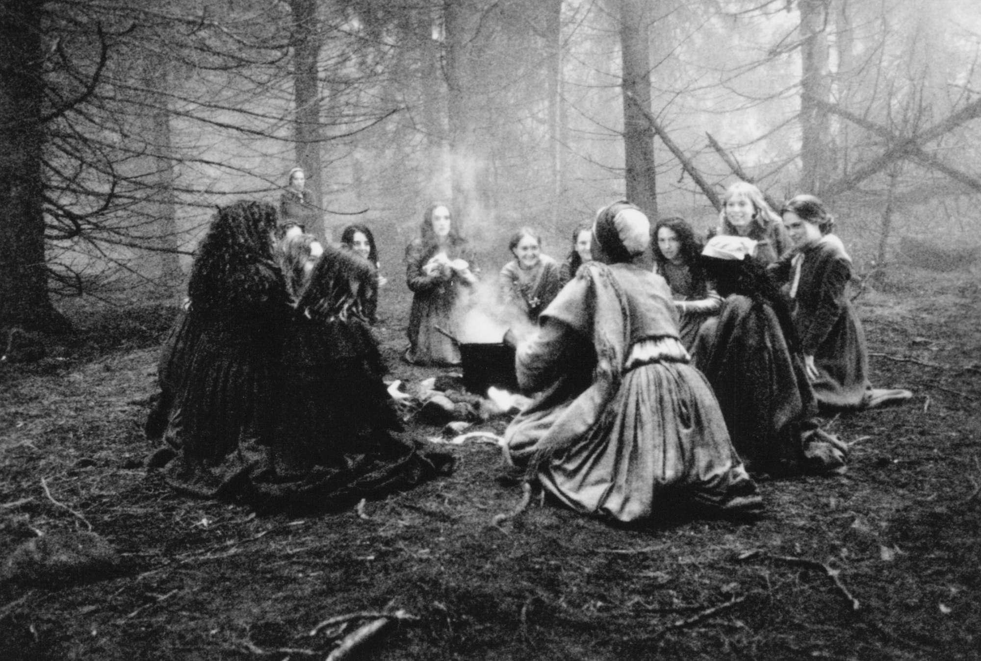 Chat para bruxos