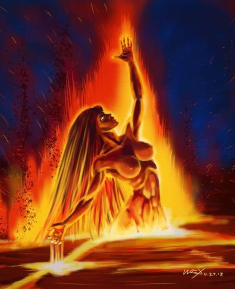 goddess_of_fire_pele_by_wrexjapan-d6vt31w