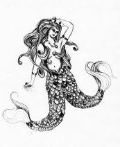 melusine_by_grumphyfl-d5yj0pu