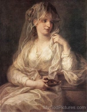 Roman-Deities-Vesta