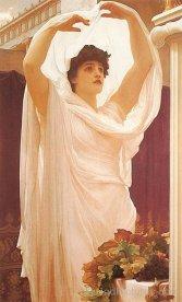 Vesta-Roman-Goddess