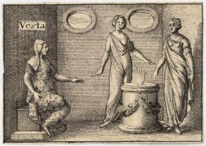 Wenceslas_Hollar_-_The_Greek_gods._Vesta1
