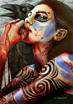 2e21429d8595060dcc5d73f0191b9fd5--celtic-goddess-celtic-mythology