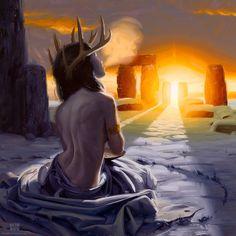 69e46ba54f1c6f04a192f7c6954675a2--winter-solstice-yule