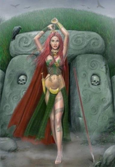 81e09766896df0729bc31b55757c0550--irish-mythology-celtic-goddess