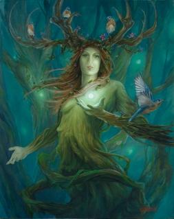 forest_goddess_by_steves3511-d9mznm1